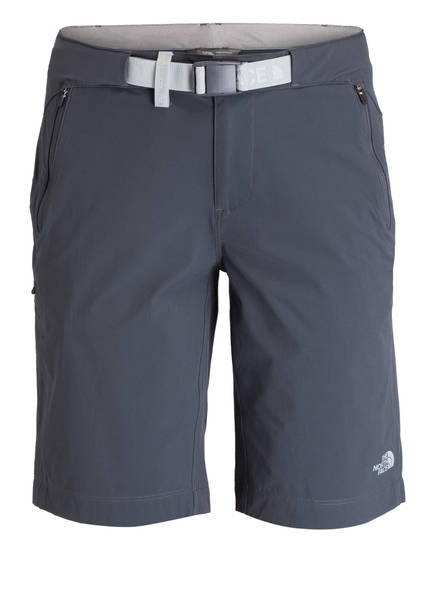 THE NORTH FACE Outdoor-Shorts SPEEDLIGHT, Farbe: GRAU (Bild 1)