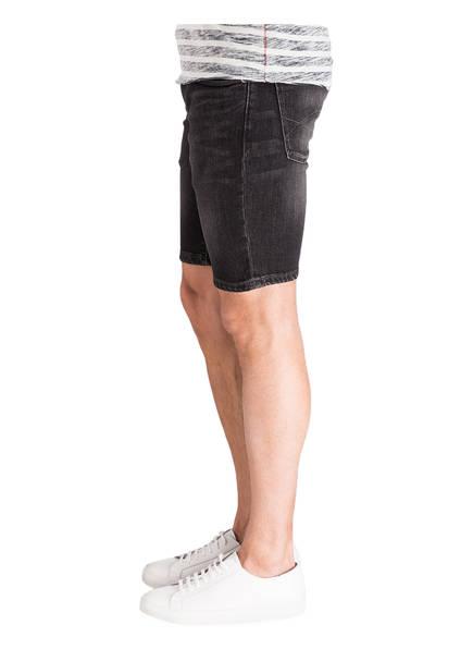 HILFIGER DENIM Jeans-Shorts SCANTON Slim-Fit