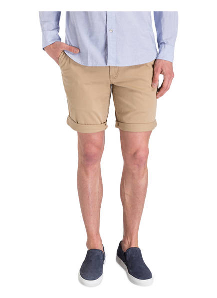 HILFIGER DENIM Shorts FREDDY Straight-Fit
