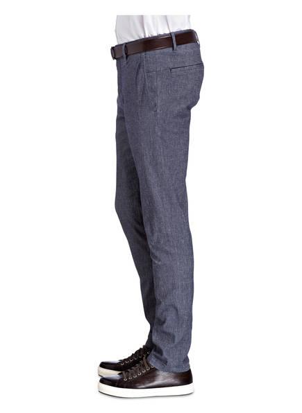 strellson Chino RUSTO-W Slim-Fit mit Leinenanteil