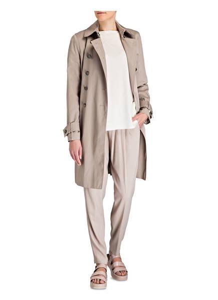 FABIANA FILIPPI Cashmere-Pullover mit 3/4-Arm