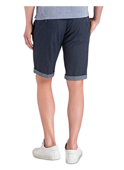 ALBERTO Jeans-Shorts LOU-K -J Regular Slim-Fit