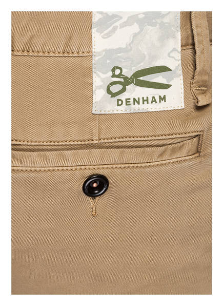 DENHAM Chino LONDON Slim-Fit