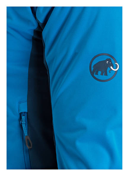 MAMMUT Outdoor-Jacke KENTO LIGHT