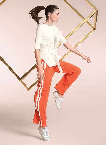LUISA CERANO Trackpants