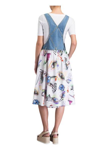 KENZO Kleid mit Patches