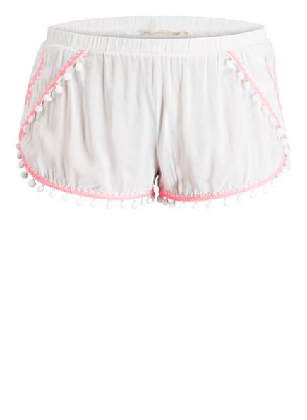 LITTLE WHITE LIES Shorts KOKO , Farbe: WEISS (Bild 1)