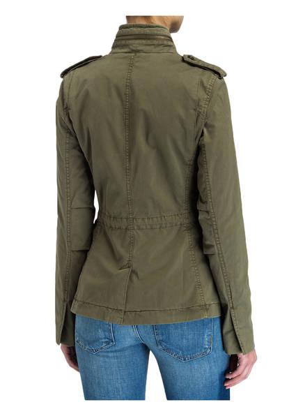 BLONDE No.8 Fieldjacket LILLE PEARL