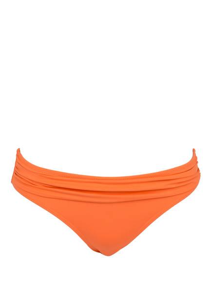 CYELL Bikini-Hose ESSENTIALS MEGAN, Farbe: ORANGE (Bild 1)