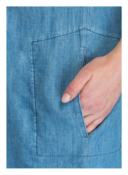 CLOSED Jeanskleid