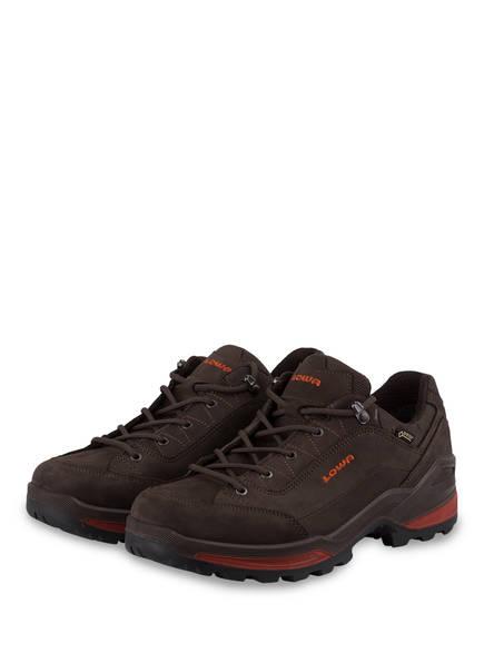LOWA Outdoor-Schuhe RENEGADE LOW
