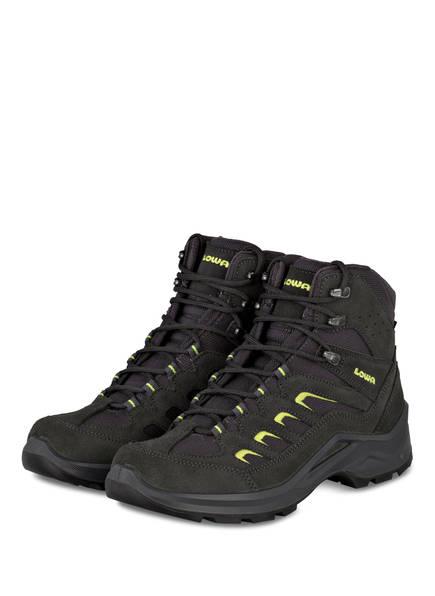 LOWA Outdoor-Schuhe SESTRO GTX MID, Farbe: ANTHRAZIT (Bild 1)