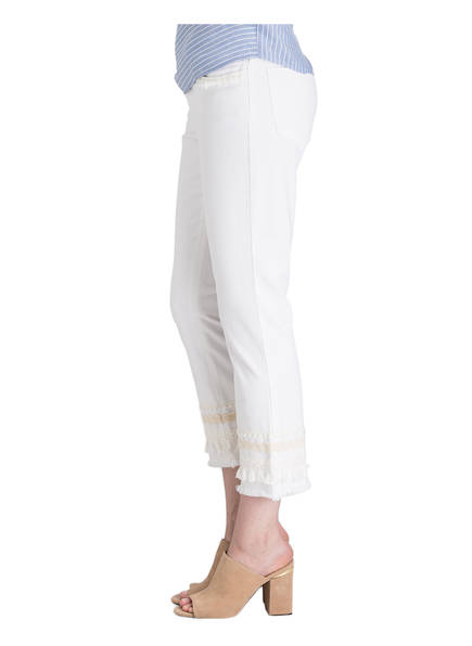 WEEKEND MaxMara 7/8-Jeans CAPRI FLARE