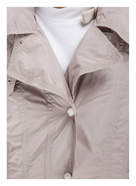 White Label Trenchcoat