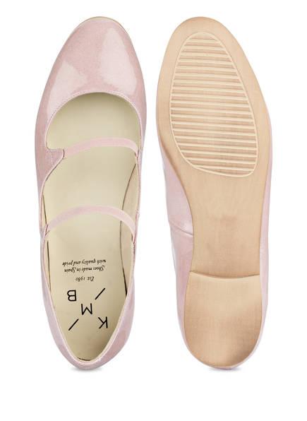 KMB Ballerinas