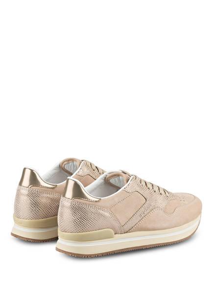 HOGAN Plateau-Sneaker NUOVO SPORTIVO