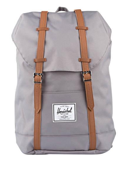 Herschel Rucksack RETREAT 19,5 l