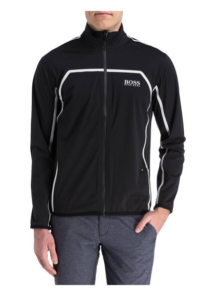 BOSS Green Golfjacke SWIND PRO
