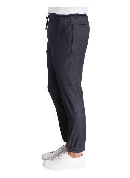 Calvin Klein Kombi-Cuffedhose PIVO Slim-Fit<br>          (dazu passt: Kombi-Sakko 657607)