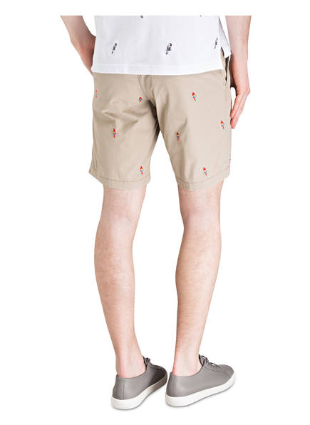 TOMMY HILFIGER Shorts Classic-Fit