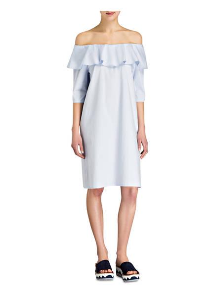 SET Off-Shoulder Kleid