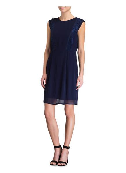 SET Kleid mit Spitzendetails
