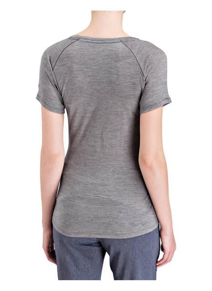 KAIKKIALLA T-Shirt mit Merinowolle