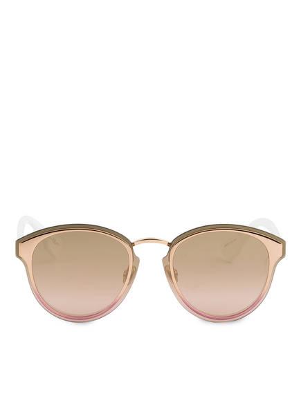 sonnenbrille dior nightfall von dior sunglasses bei breuninger kaufen. Black Bedroom Furniture Sets. Home Design Ideas