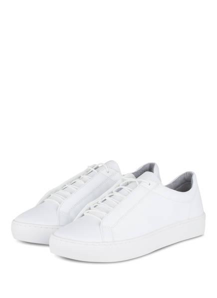 VAGABOND Sneaker ZOE, Farbe: WEISS (Bild 1)