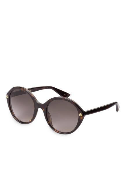 8f5a920e98c Sonnenbrille GG0023S von GUCCI bei Breuninger kaufen
