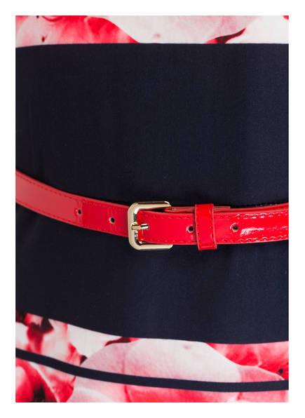 Joseph Ribkoff Kleid mit Gürtel
