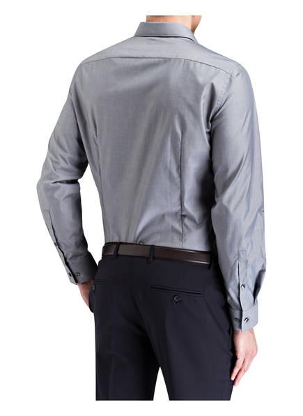 strellson Chambray-Hemd SILAS Slim-Fit