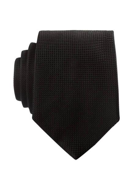 strellson Krawatte, Farbe: SCHWARZ STRUKTURIERT (Bild 1)