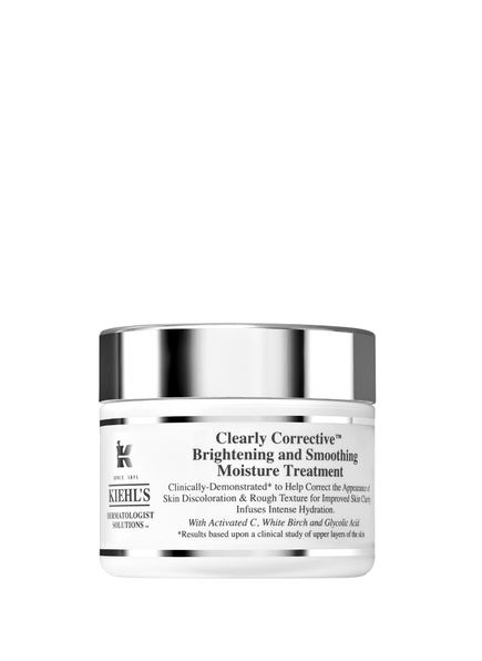 Kiehl's BRIGHTENING SMOOTHING MOISTURE TREAT (Bild 1)