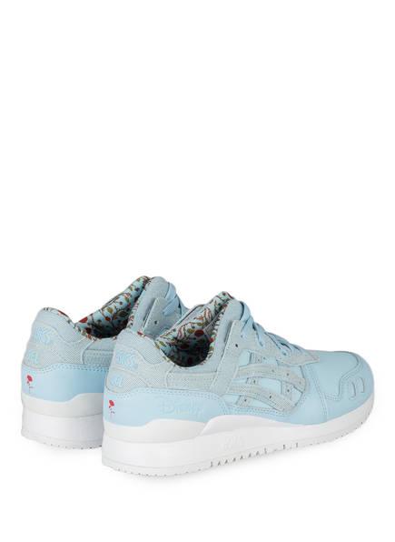 ASICS Sneaker GEL LYTE III<br>       BEAUTY AND THE BEAST