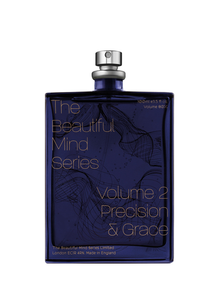 The Beautiful Mind Series VOL.2 - PRECISION & GRACE (Bild 1)