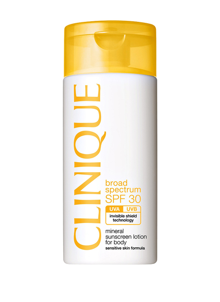 CLINIQUE SPF 30 MINERAL SUNSCREEN (Bild 1)