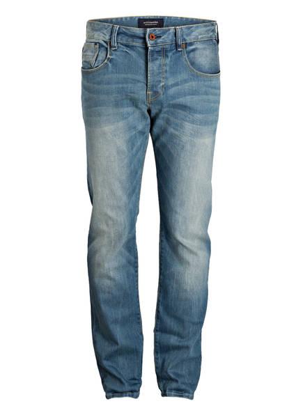 SCOTCH & SODA Jeans RALSTON Regular Slim Fit, Farbe: 80 APPLE (Bild 1)