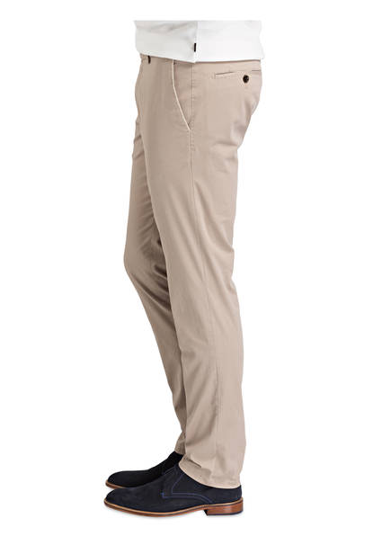 Hiltl Chino TREVAIL Slim-Fit