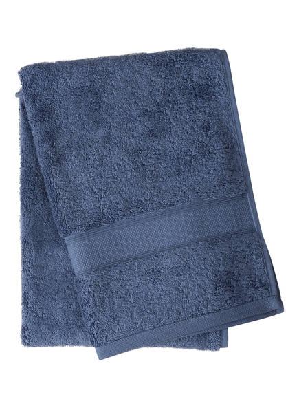 en VOGUE Handtuch AMERIKA, Farbe: BLAUGRAU (Bild 1)
