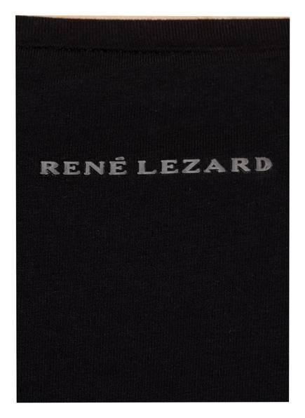 RENÉ LEZARD Shirt mit 3/4-Arm