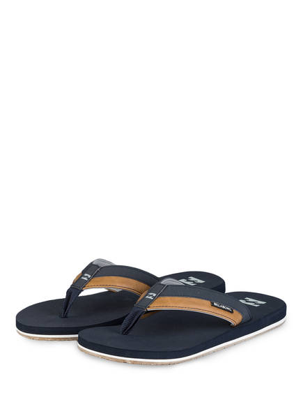 BILLABONG Zehentrenner ALL DAY IMPACT, Farbe: NAVY (Bild 1)