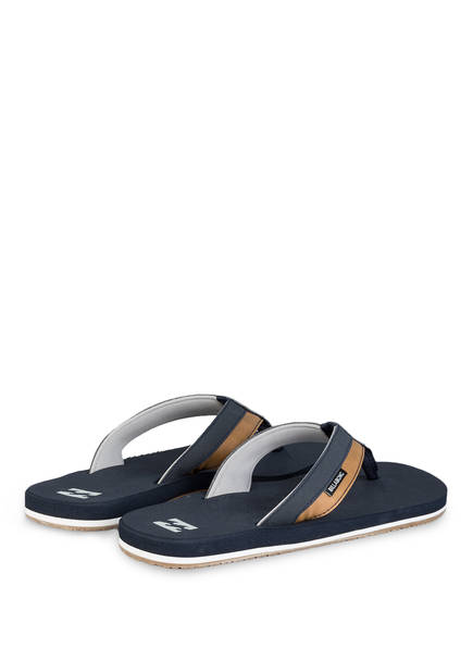 Zehentrenner All Impact Day Navy Billabong FwZdq5nw
