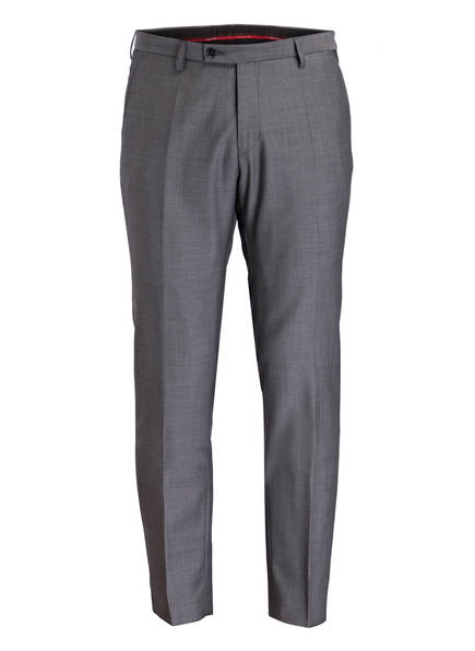 CG CLUB of GENTS Kombi-Hose CEDRIC Slim Fit, Farbe: 81 GRAU HELL (Bild 1)