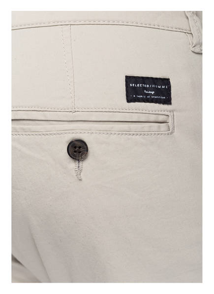 SELECTED Chino-Shorts SHHPARIS
