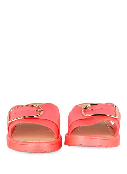 Sandalen PAULA von Kamoa   KORALLE
