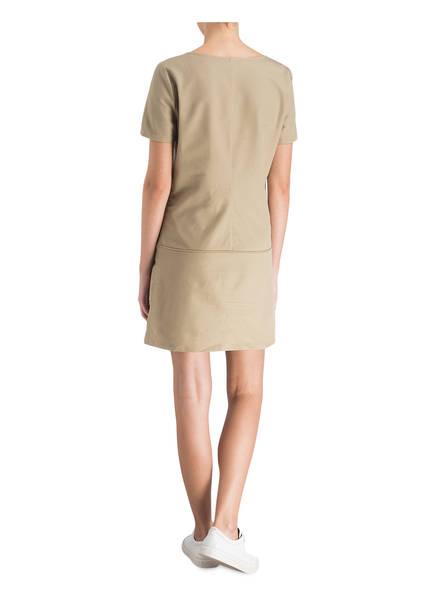 LOVE MOSCHINO Kleid mit Patches