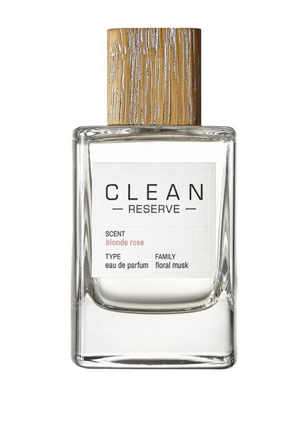 CLEAN RESERVE BLONDE ROSE (Bild 1)