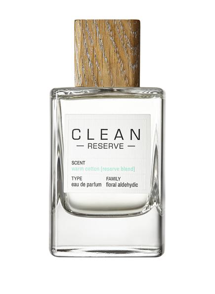 CLEAN RESERVE WARM COTTON (Bild 1)