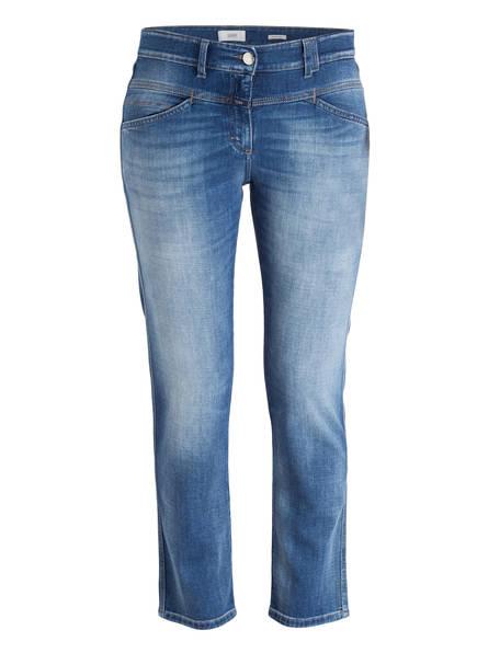 CLOSED 7/8-Jeans PEDAL POSITION, Farbe: BLAU (Bild 1)